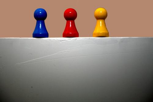 Beratung-Farben